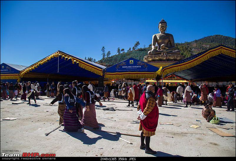 Mahindra Adventure's Bhutan Expedition-buddha-point.jpg