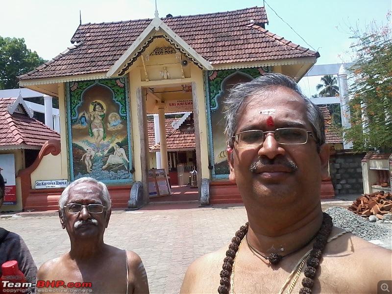 12,500 km drive circumambulating India : A road-trip in my WagonR-20140307-12.38.32.jpg