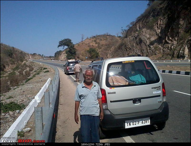 12,500 km drive circumambulating India : A road-trip in my WagonR-20140316-15.08.30.jpg