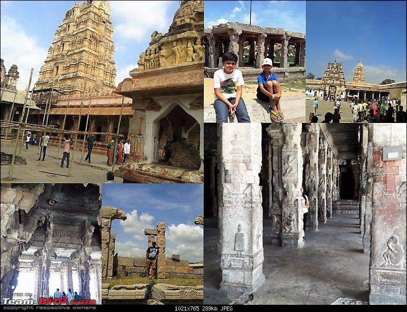 Hummer's Travel: The glorious Hampi & tranquil Sigandur-collage20161112.jpg