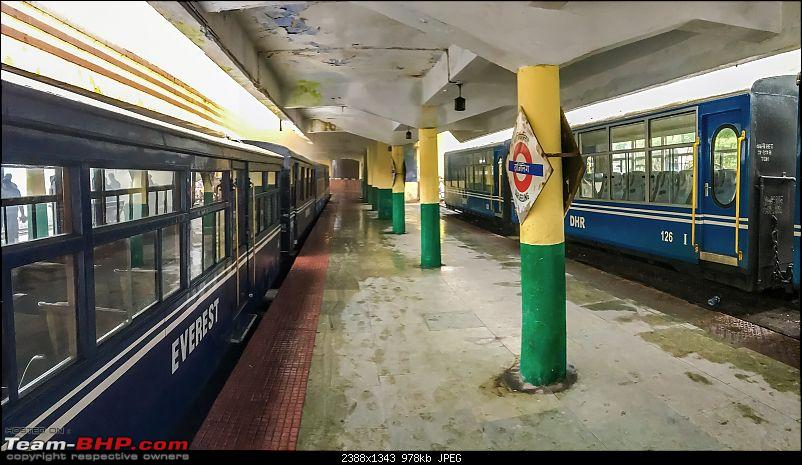 Hyderabad - Sikkim in a Duster AWD!-toy-train-station.jpg