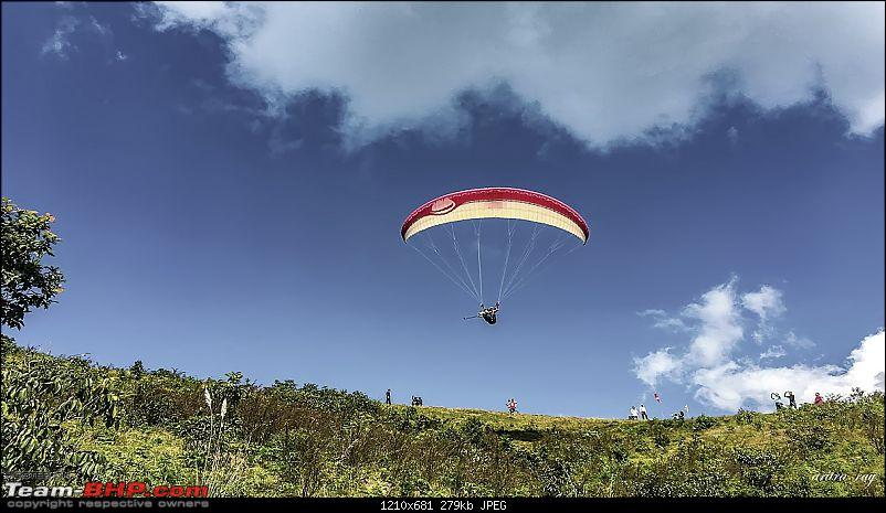 Hyderabad - Sikkim in a Duster AWD!-paragliding-.jpg