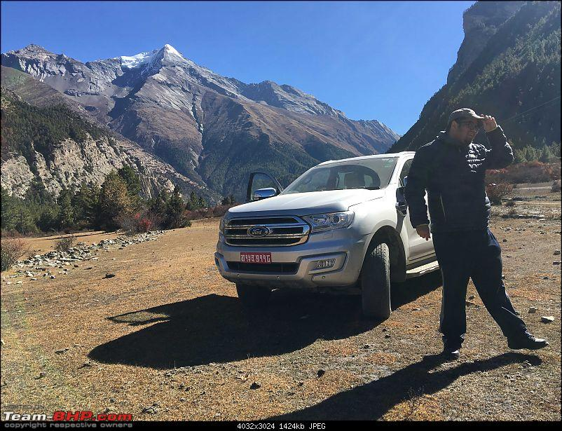 Offroad Trip to Manang (Nepal) in a Ford Endeavour - The journey of a lifetime-pleatau.jpg