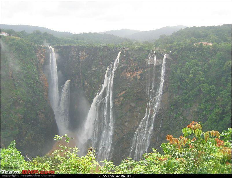 Civved : Goa, Yaana, Jog, Murdeshwar, Maravanthe, Mangalore...-jog7.jpg