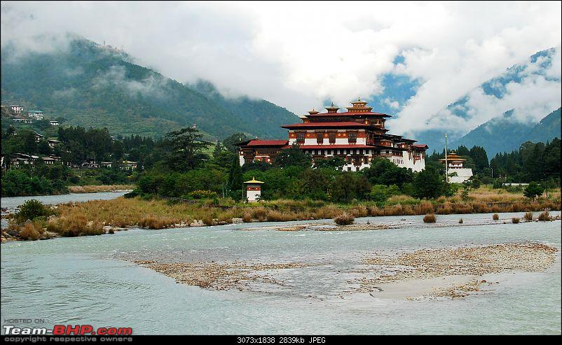 Throwback to a bygone era - Bhutan in a Bolero 4x4-dsc_6851.jpg