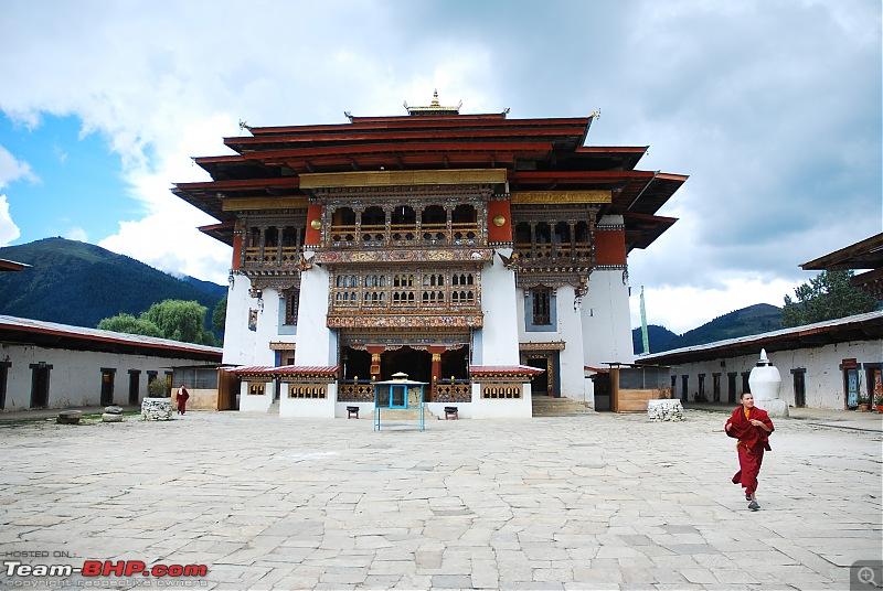 Throwback to a bygone era - Bhutan in a Bolero 4x4-dsc_7197.jpg
