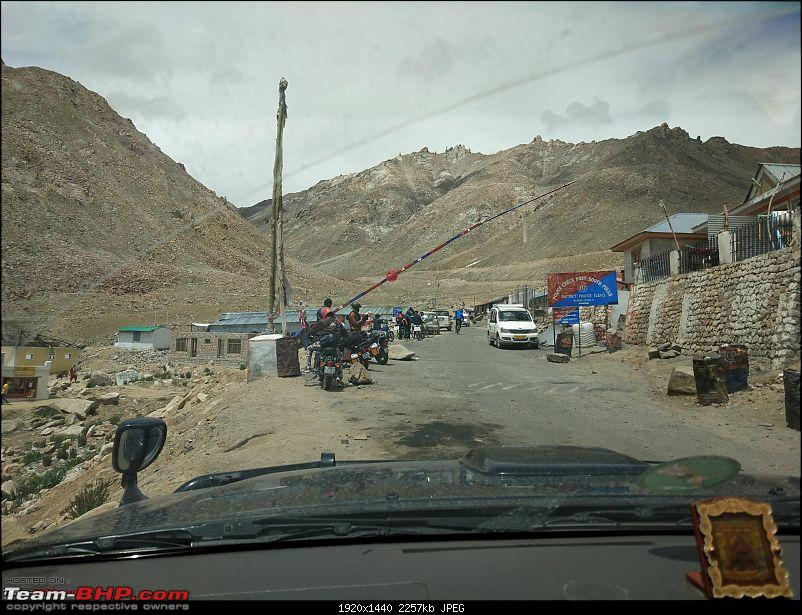 Overlanding in Ladakh: Exploring the less explored routes in a Toyota Fortuner-img_20160807_130753.jpg