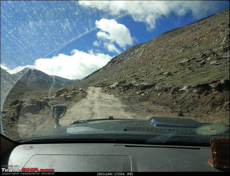 Overlanding in Ladakh: Exploring the less explored routes in a Toyota Fortuner-img_20160808_092816.jpg