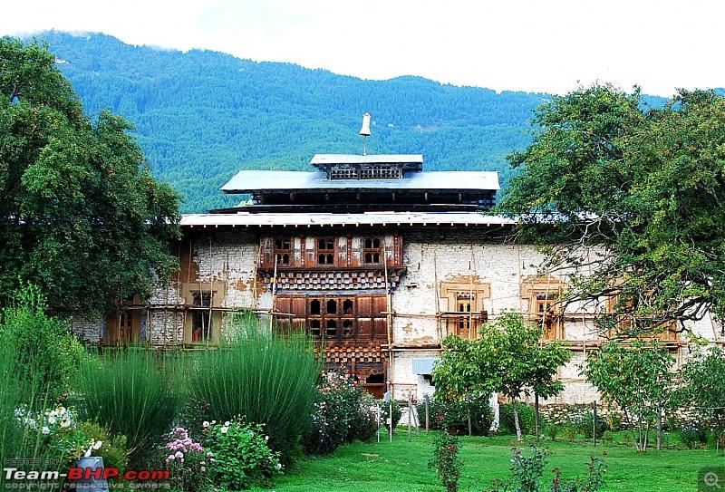 Throwback to a bygone era - Bhutan in a Bolero 4x4-dsc_8459.jpg