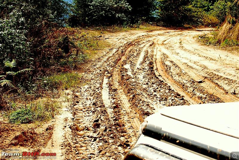 Throwback to a bygone era - Bhutan in a Bolero 4x4-dsc_8542.jpg