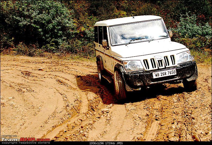 Throwback to a bygone era - Bhutan in a Bolero 4x4-dsc_8543.jpg