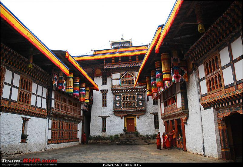 Throwback to a bygone era - Bhutan in a Bolero 4x4-dsc_9127.jpg