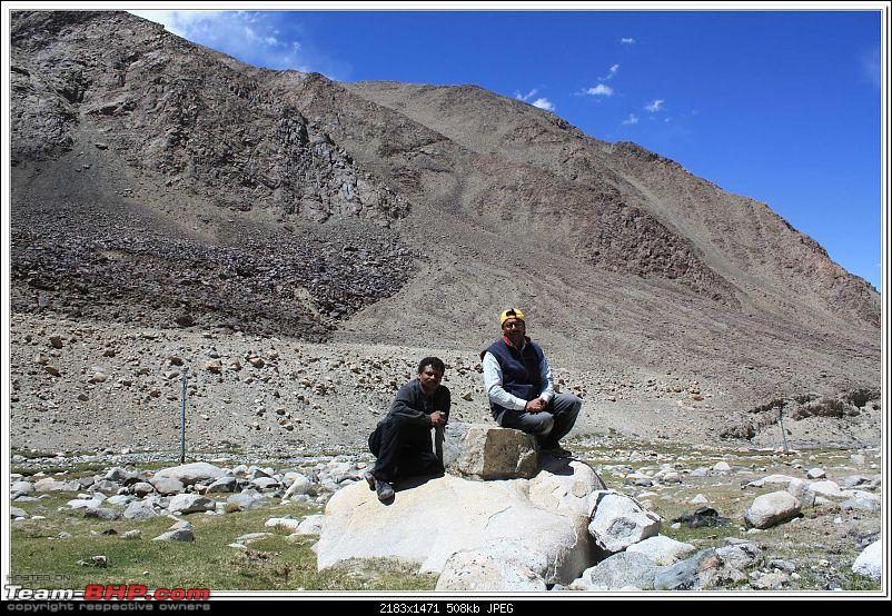 Bangalore to Leh in two Gypsy's- covered 8000 KM in 18 days-t17.jpg