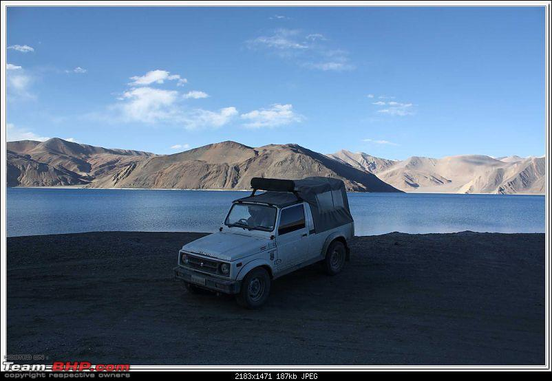 Bangalore to Leh in two Gypsy's- covered 8000 KM in 18 days-t44.jpg
