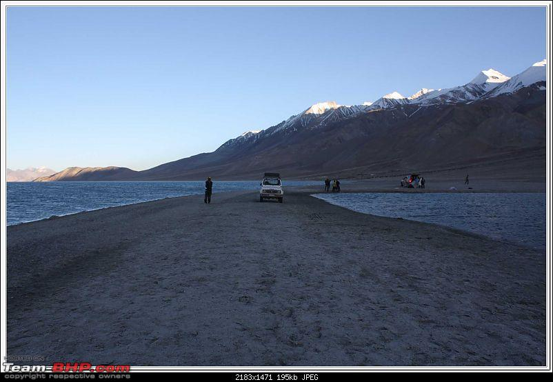 Bangalore to Leh in two Gypsy's- covered 8000 KM in 18 days-t49.jpg