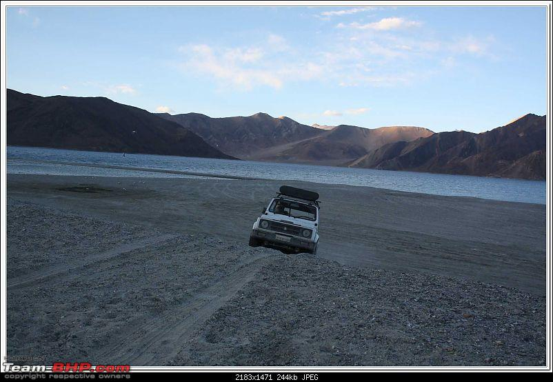 Bangalore to Leh in two Gypsy's- covered 8000 KM in 18 days-t54.jpg