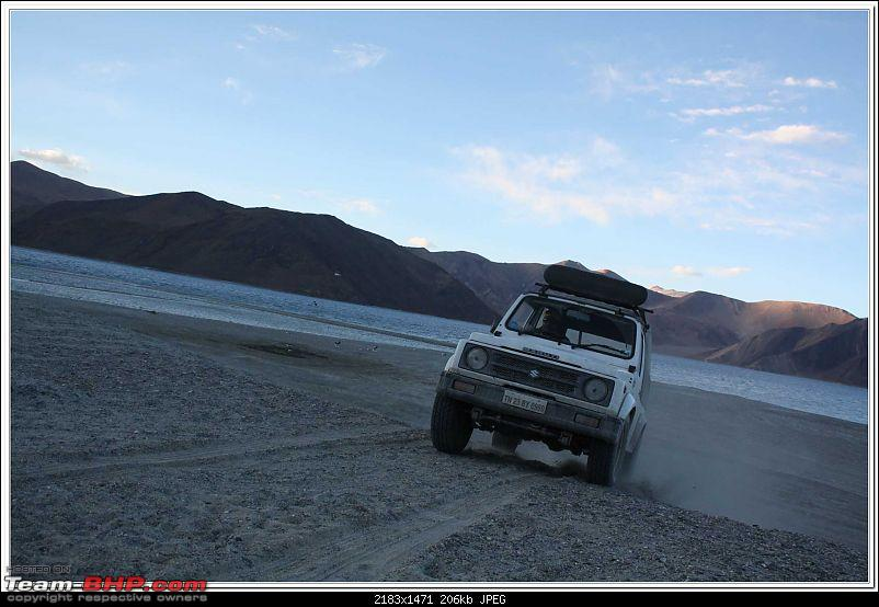 Bangalore to Leh in two Gypsy's- covered 8000 KM in 18 days-t56.jpg