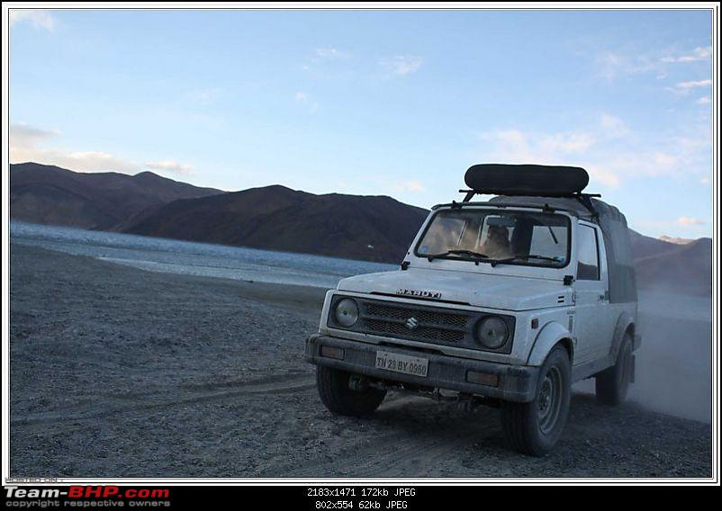 Bangalore to Leh in two Gypsy's- covered 8000 KM in 18 days-t57.jpg