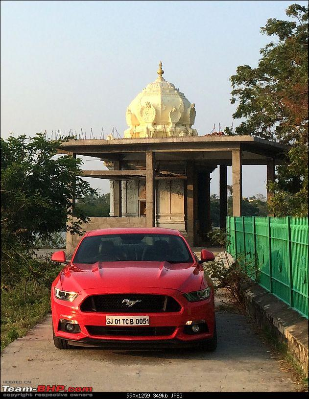 Spreading Xmas cheer from Bangalore to Chennai with the Ford Mustang-img_9298.jpg