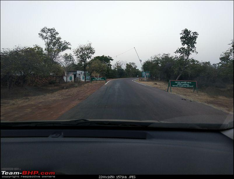 With Honda: 4 National Parks in Madhya Pradesh...and Khajuraho-img_20170112_173810.jpg