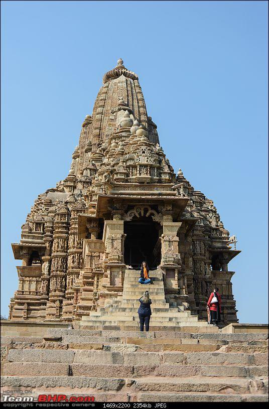 With Honda: 4 National Parks in Madhya Pradesh...and Khajuraho-aaa_7421.jpg