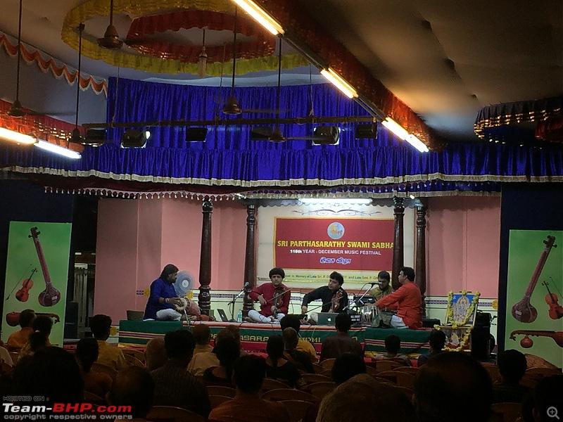 Polo GT TSI: Mumbai to Chennai during the Margazhi music season-partha-stage.jpg