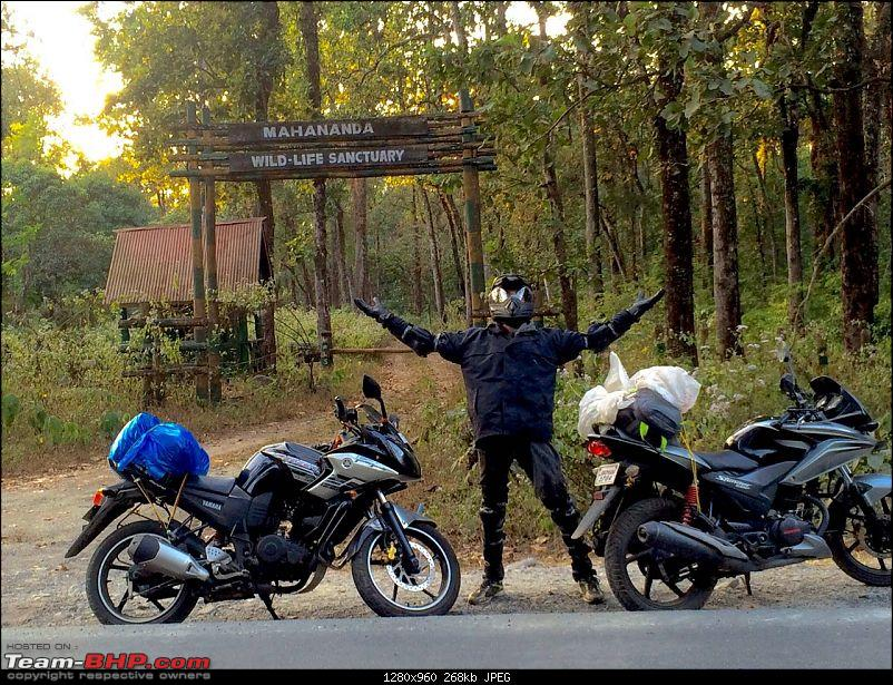 The Captivating Old Silk Route from Ranchi to Sikkim - On Two Wheels!-img20170201wa0138.jpg