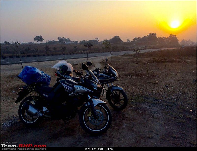 The Captivating Old Silk Route from Ranchi to Sikkim - On Two Wheels!-img20170201wa0040.jpg
