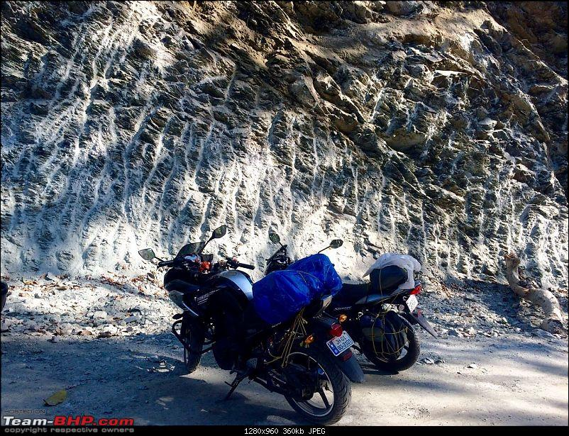 The Captivating Old Silk Route from Ranchi to Sikkim - On Two Wheels!-img20170201wa0039.jpg