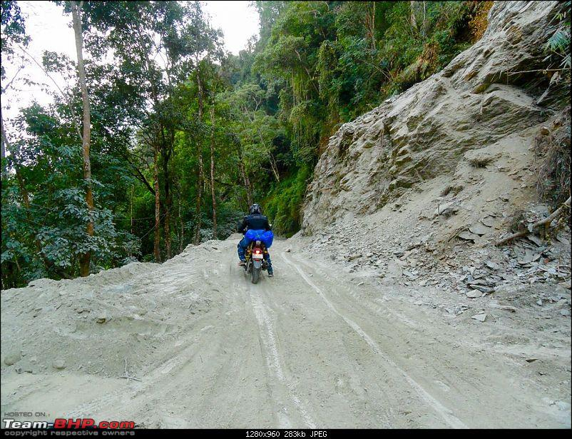 The Captivating Old Silk Route from Ranchi to Sikkim - On Two Wheels!-img20170201wa0116.jpg