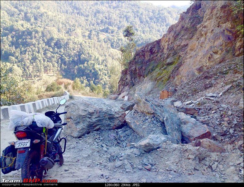 The Captivating Old Silk Route from Ranchi to Sikkim - On Two Wheels!-img20170201wa0128.jpg