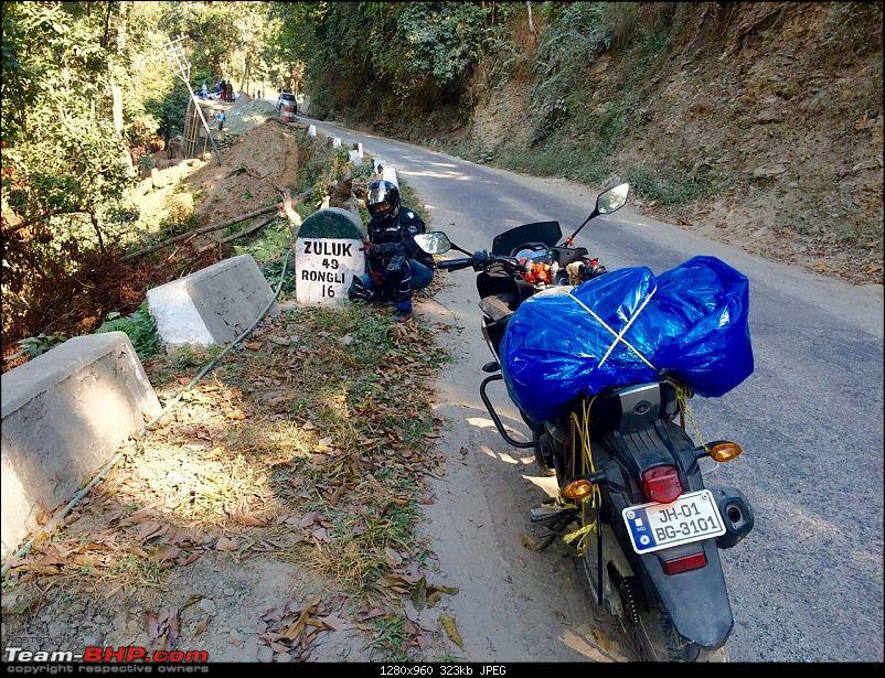 The Captivating Old Silk Route from Ranchi to Sikkim - On Two Wheels!-img20170201wa0046.jpg