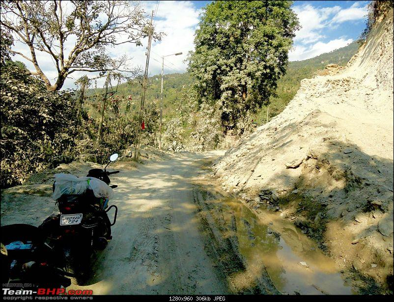 The Captivating Old Silk Route from Ranchi to Sikkim - On Two Wheels!-img20170201wa0186.jpg