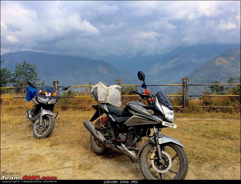 The Captivating Old Silk Route from Ranchi to Sikkim - On Two Wheels!-img20170201wa0016.jpg