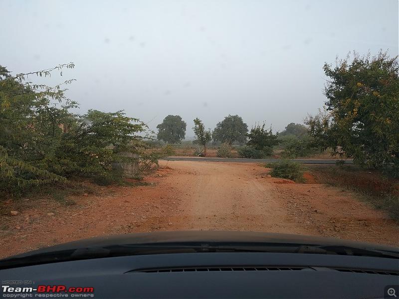Polo GT TSI: Mumbai to Chennai during the Margazhi music season-p-dirt-track-ends.jpg
