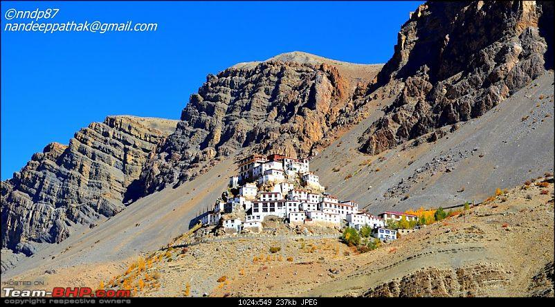 The Great Escape: Cliffhanger Kashmir, Valleys of Himachal, Mughal Road and much more-1.-key-monastery.jpg