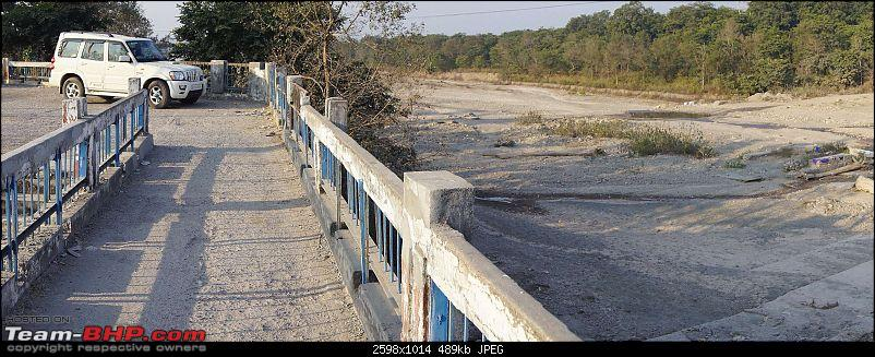 Hawk-On-Fours® (H-4®) Roadtrip: Rajaji National Park, Chilla | A short vacation & an angry elephant-chilla-3.jpg
