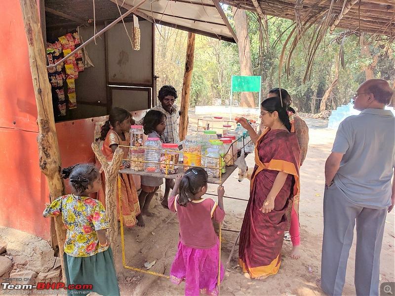 Road trip to Srisailam, Ista Kameswari & Umamaheshwaram-img_20170215_120836.jpg