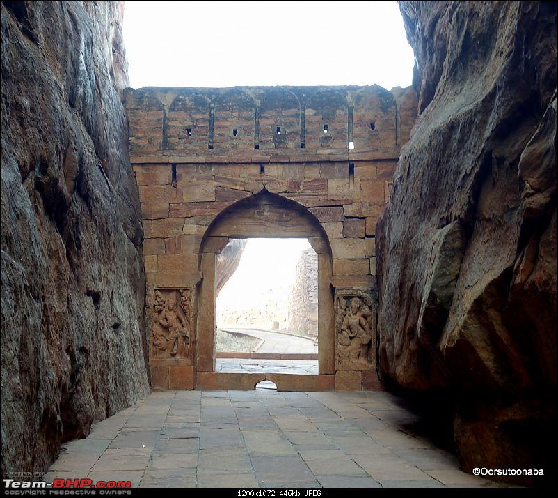 Exploring Malaprabha Valley - Badami, Aihole, Pattadakal & more-bls3.jpg
