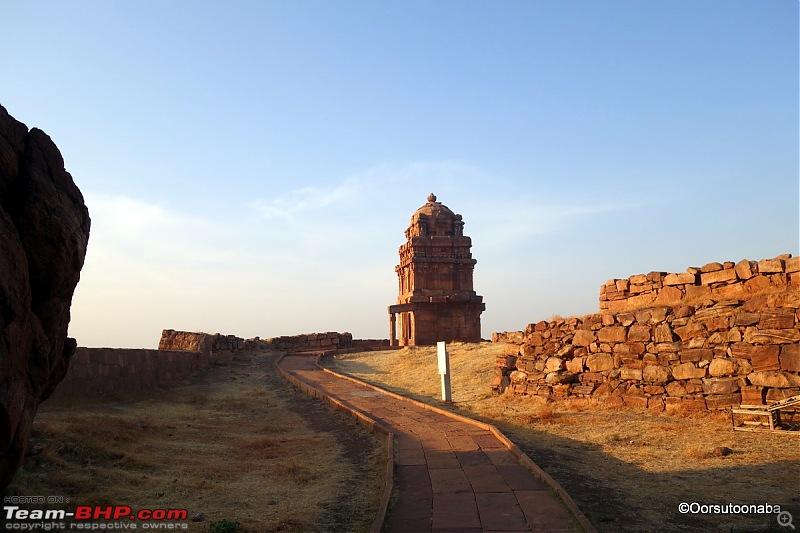 Exploring Malaprabha Valley - Badami, Aihole, Pattadakal & more-bls4.jpg