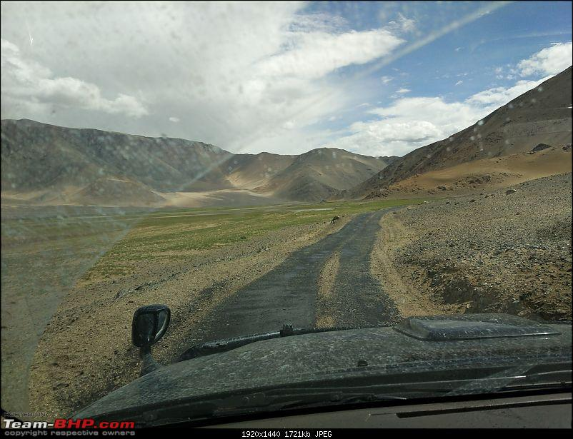 Overlanding in Ladakh: Exploring the less explored routes in a Toyota Fortuner-img_20160810_144832.jpg