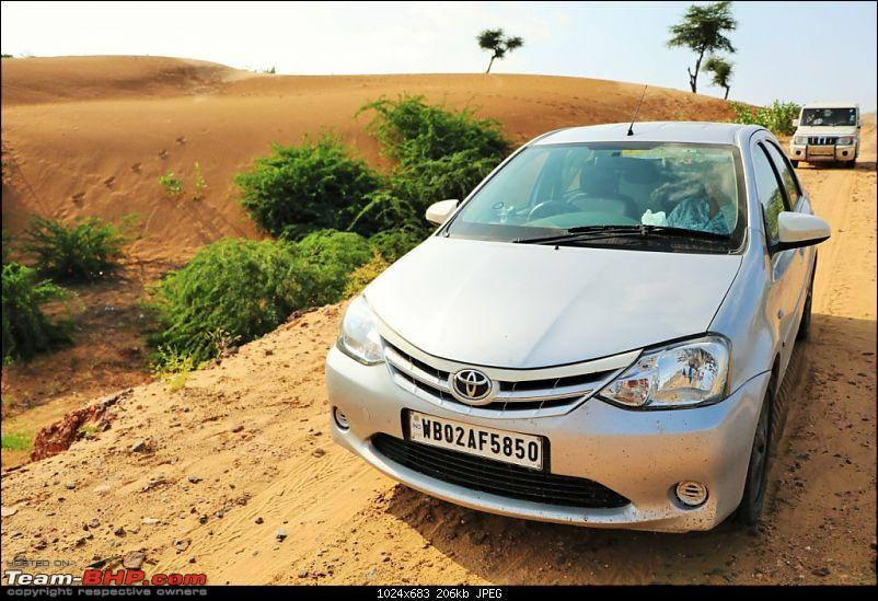 East-West drive to the native land : Toyota Etios from Kolkata to Rajasthan-img_2626.jpg