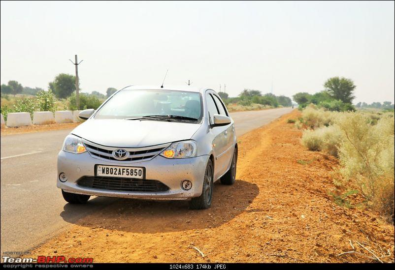 East-West drive to the native land : Toyota Etios from Kolkata to Rajasthan-img_2743.jpg