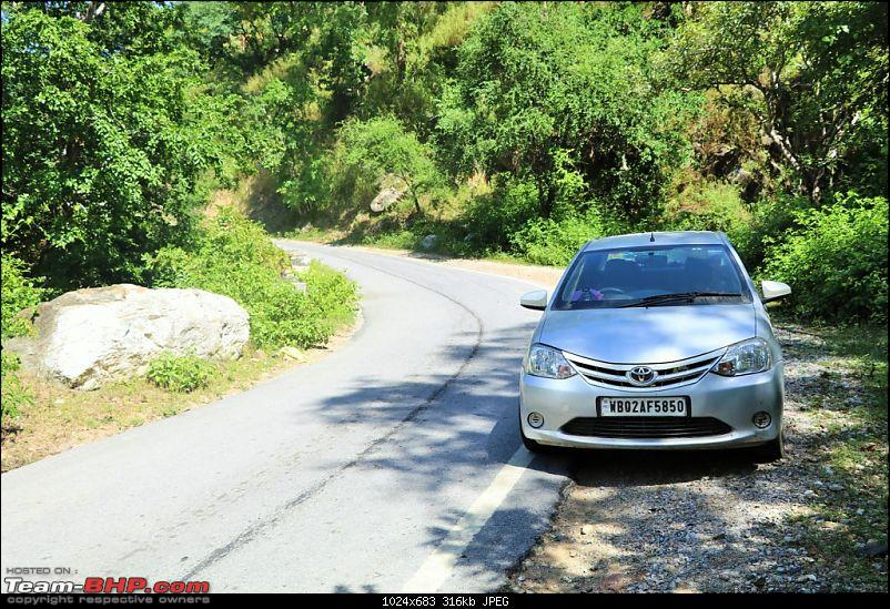 East-West drive to the native land : Toyota Etios from Kolkata to Rajasthan-img_3811.jpg