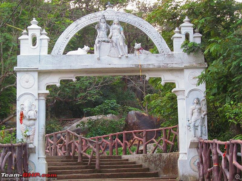 Where serenity prevails : A road-trip to Kuldiha Wildlife Sanctuary & Panchalingeshwar, Orissa-img_7576.jpg