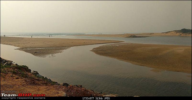 3,422 km round-trip to Orissa along the south-east coast-4_7puririverjoiningthesea2.jpg