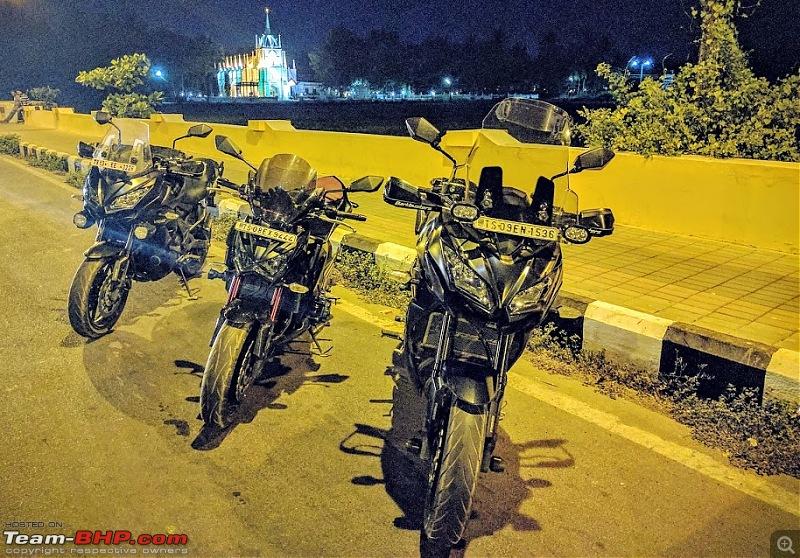 2 Kawasaki Versys 650 & a Z800 ride from Hyderabad to Goa!-img_20170312_234302.jpg