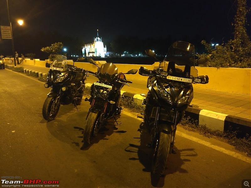 2 Kawasaki Versys 650 & a Z800 ride from Hyderabad to Goa!-img_20170312_234542.jpg