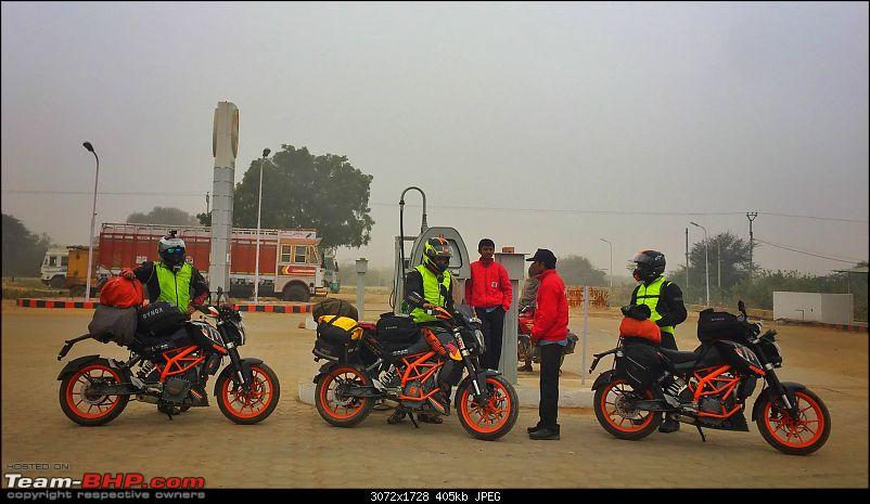 Ride to the Jewels of Western India (Gujarat and Rajasthan) : A voyage of 7500 kms across 9 states-626.jpg