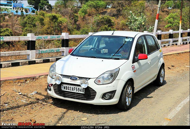 April Fool Drive to Dhoni's Land : Baidyanath Dham Jyotirlinga & Basukinath in a Figo-20170402130914_img_5191.jpg